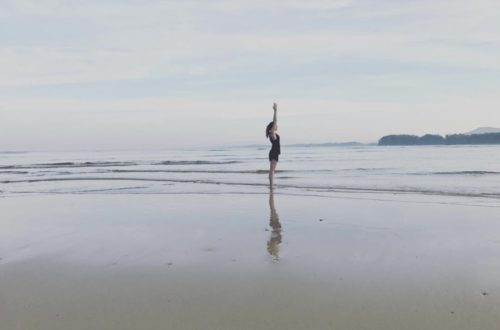 yoga et ayurveda pour soulager douleurs d'endométriose