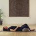 posture yoga endometriose