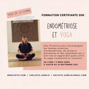 formation yoga et endo IG